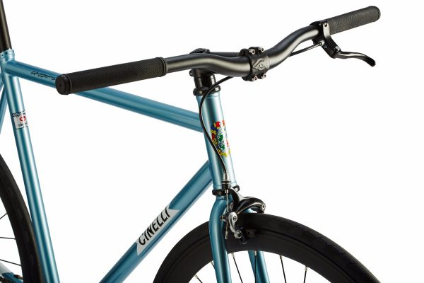 Cinelli Fixed Gear Bike Gazzetta 2018-2745