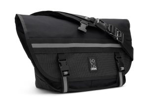 Chrome Industries Night Mini Metro Messenger Bag-0