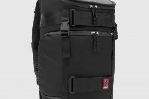 Chrome Industries Niko Pack Backpack-0