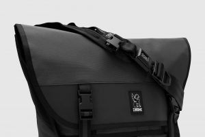 Chrome Industries The Welterweight Mini Metro Messenger Bag-0