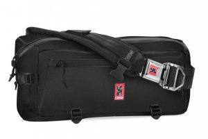 Chrome Industries Kadet Nylon Messenger Bag-7755