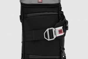 Chrome Industries Niko Messenger Bag-4733