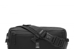 Chrome Industries Kadet Nylon Messenger Bag-0