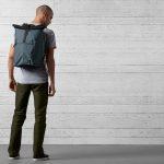 Chrome Industries Yalta 2.0 Nylon Backpack – Indigo-2010