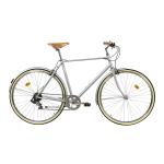 Fabric Bike City Bike Classic Grey