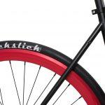 Pure Fix Original Fixed Gear Bike Echo-1766