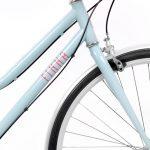 Finna Cycles Breeze City Bike 3 Speed Cupcake-2894