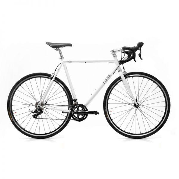 Finna Fixed Gear Bike Road Racer-0