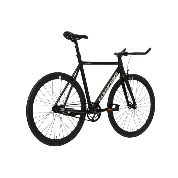 FabricBike Fixed Gear Bike Light - Black-2632