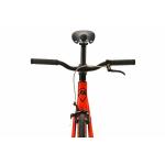 FabricBike Fixed Gear Bike Light – Red-2616