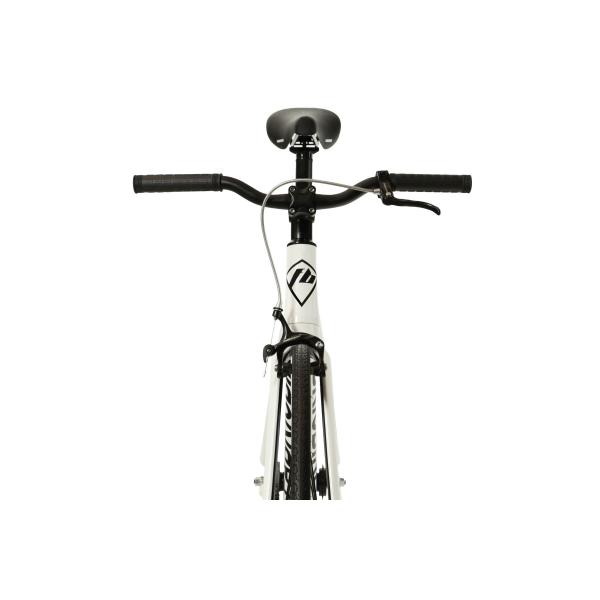 FabricBike Fixed Gear Bike Light - White-2621