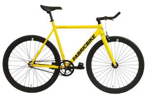 FabricBike Fixed Gear Bike Light - Yellow-0