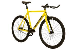 FabricBike Fixed Gear Bike Light - Yellow-2597