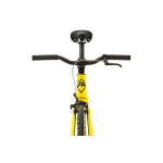 FabricBike Fixed Gear Bike Light – Yellow-2599