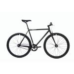 FabricBike Fixed Gear Bike – Fully Matt Black-0