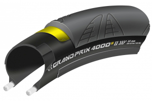 Continental Grand Prix 4000S II Tyre-0