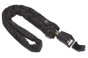 Hiplok Homie Chain Lock-0