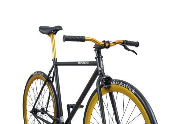 Pure Fix Original Fixed Gear Bike India-1774