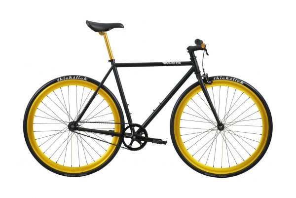 Pure Fix Original Fixed Gear Bike India-0