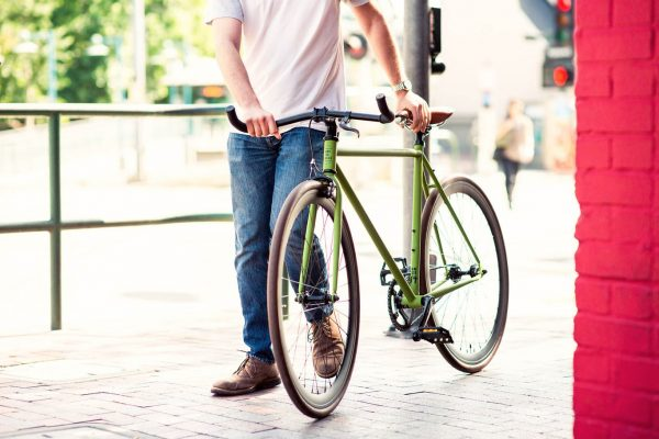 Pure Fix Limited Edition Fixed Gear Bike Jack-2556