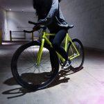 Pure Fix Glow Fixed Gear Bike Kilo-2473