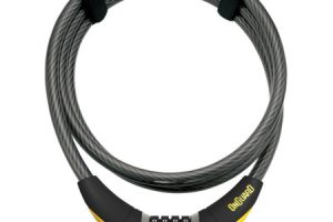 Onguard Combo Akita Chainlock-0