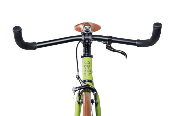 Pure Fix Limited Edition Fixed Gear Bike Jack-2554