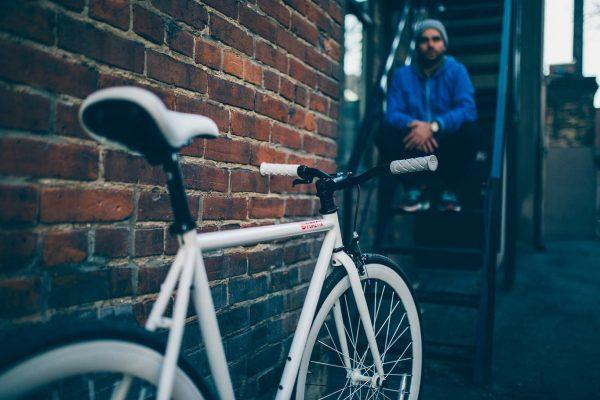 Pure Fix Original Fixed Gear Bike Romeo-2329