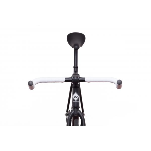 FabricBike Fixed Gear Bike - Gray-2782