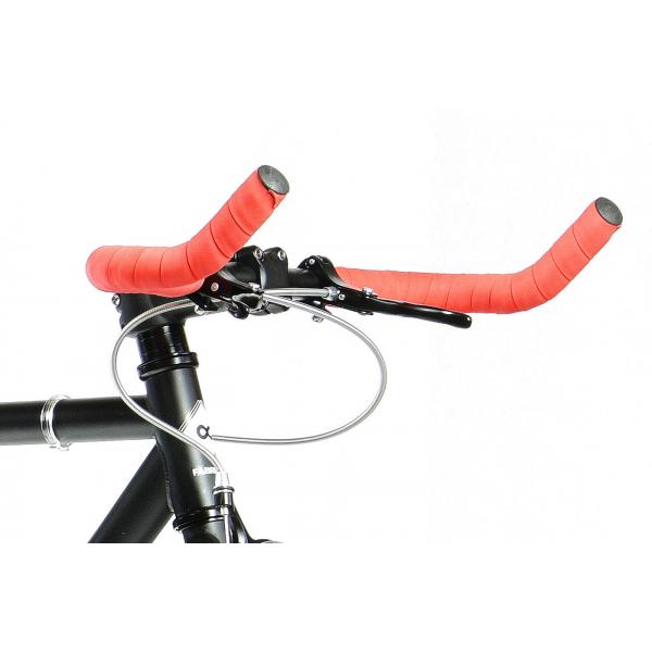 FabricBike Fixed Gear Bike - Gray-2784
