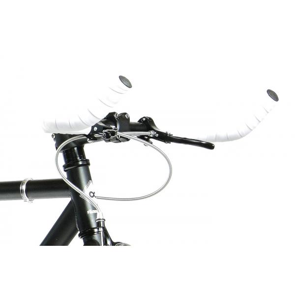 FabricBike Fixed Gear Bike - Gray-2785