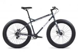State Bicycle Co. Off Road Bike Megalith Fat Bike -0