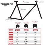 Pure Fix Original Fixed Gear Bike Bravo-1736