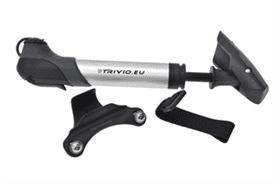Trivio Telescope Presta/Schrader Mini Pump-5485