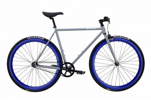 Pure Fix Original Fixed Gear Bike Whiskey-0