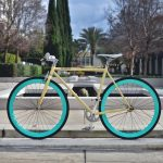 Pure Fix Original Fixed Gear Bike X-Ray-2307