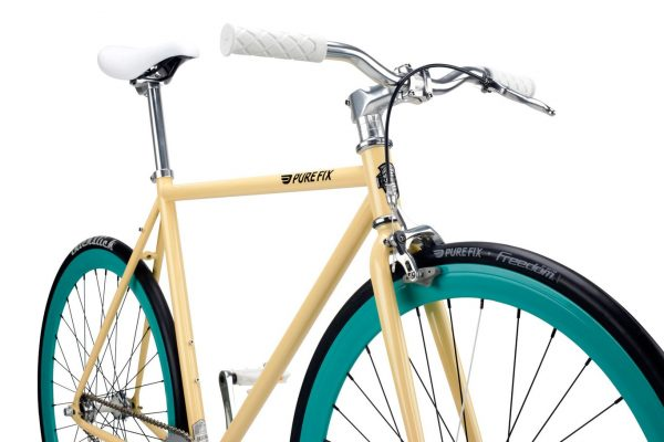 Pure Fix Original Fixed Gear Bike X-Ray-2302