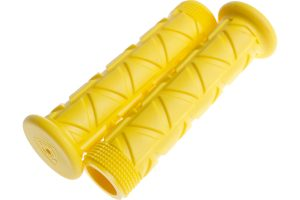 BLB Get Shorty Grips Yellow-0