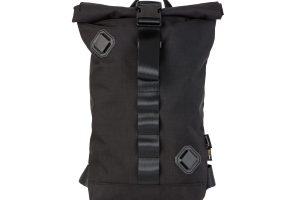 Veganski Light Bag - Black-0