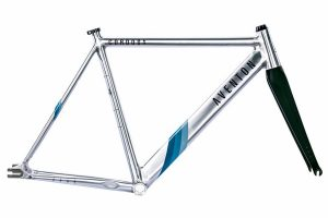 Aventon Cordoba Limited Edition Frameset - Polished - 55CM-0