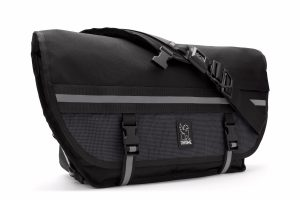 Chrome Industries Citizen Messenger Bag - Night Edition-0