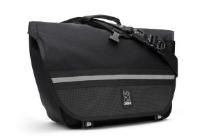 Chrome Industries Buran II Messenger Bag - Night Edition-0