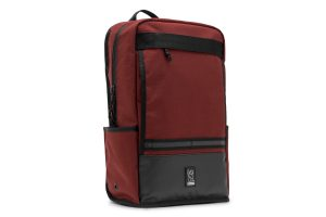 Chrome Industries Hondo Backpack - Brick/Black-0