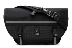 Chrome Industries Mini Metro Messenger Bag - Night/Black-5727