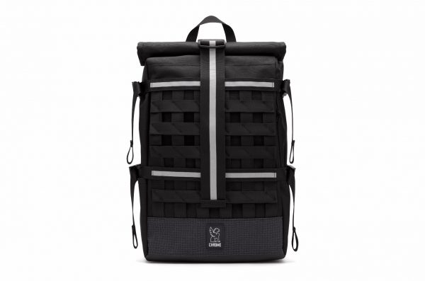 Chrome Industries Barrage Cargo Backpack - Night Edition-5687
