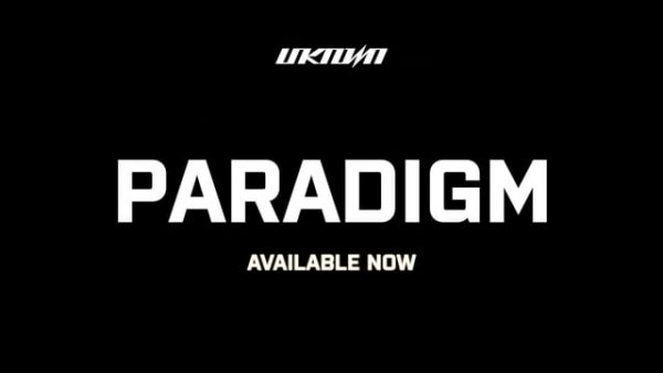 Unknown Fixed Gear Bike Paradigm Red-2014