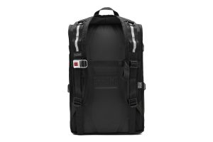 Chrome Industries Barrage Cargo Backpack - Ranger-7317