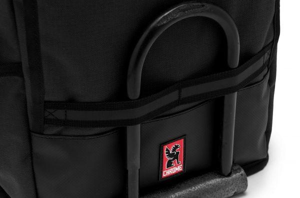 Chrome Industries Hondo Backpack Black-5801