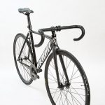 Unknown Bikes Fixed Gear Bike Singularity – Black-4122