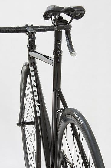 Unknown Bikes Fixed Gear Bike PS1 - Black-3277